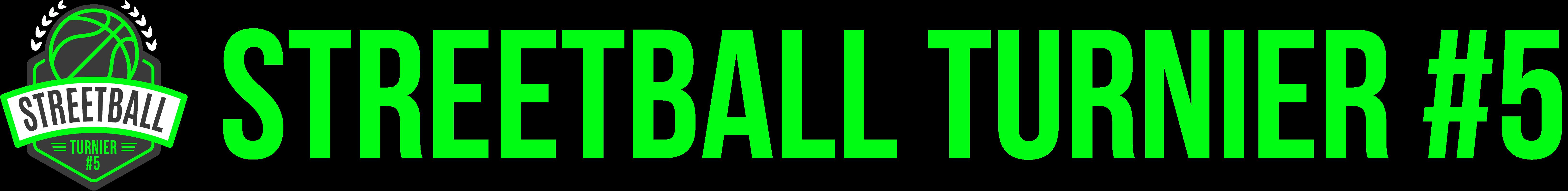 Streetball Turnier #5